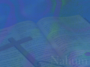the book of nahum backgrounds for worship powerpoint
