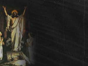 Resurrection of Jesus PowerPoint Templates, Themes, and ...