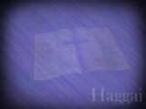 The Book of Haggai Christian PowerPoint Templates