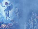 Transfiguration Christian PowerPoint Templates
