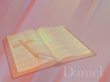 The Book of Daniel Christian PowerPoint Templates