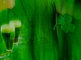 St. Patrick's Day PowerPoint Templates and Themes