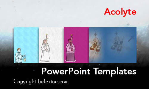 Acolyte PowerPoint Templates