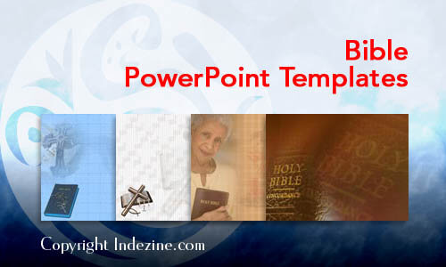 Bible Christian PowerPoint Templates