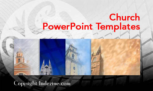Church PowerPoint Templates