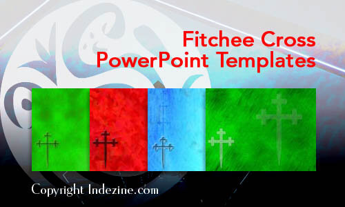 Fitchee Cross PowerPoint Templates