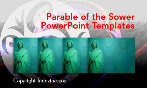 Parable of the Sower PowerPoint Templates