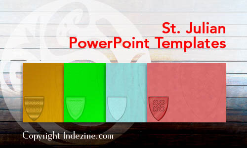 St. Julian PowerPoint Templates