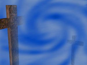 Cross 11 christian powerpoint templates cross christian powerpoint templates toneelgroepblik Gallery