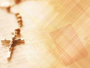 Cross 15 Christian Powerpoint Templates