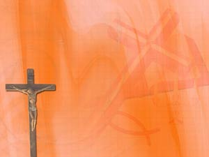 Jesus christ 04 christian powerpoint templates jesus christ christian powerpoint templates toneelgroepblik Images