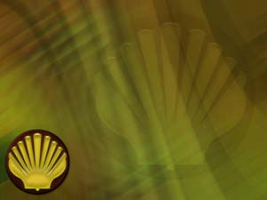 Shell Christian PowerPoint Templates